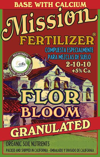 Bloom Granular