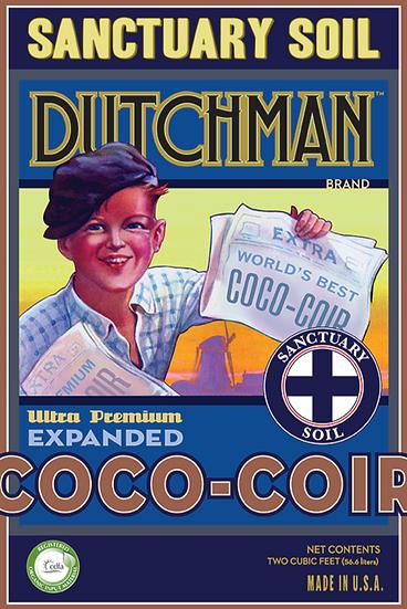 Dutchman Coco-Coir