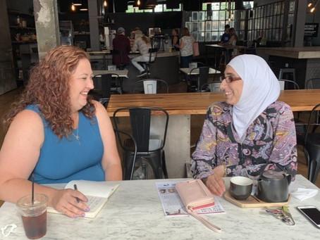 Nida Ammar: How One Toledoan is Making Waves