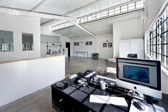 estúdio B