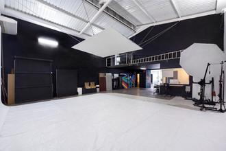 estúdio A vista fundo