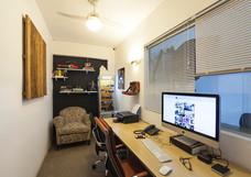 sala de cliente / produção
