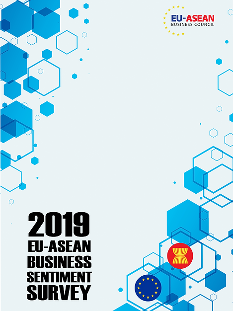 2019 EU-ASEAN Business Sentiment Survey