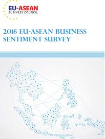 2016 EU-ASEAN Business Sentiment Survey