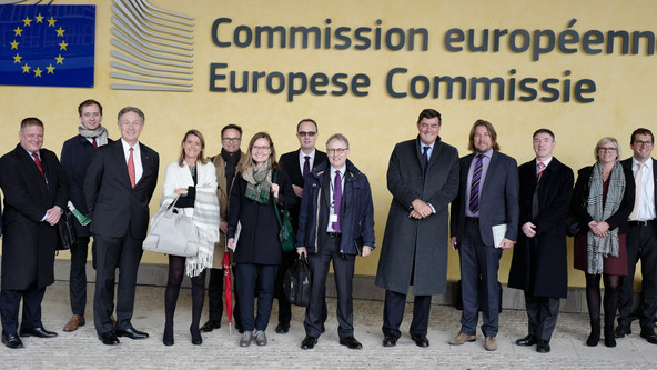 EU-ABC Member Mission Trips to Brussels and Hanoi