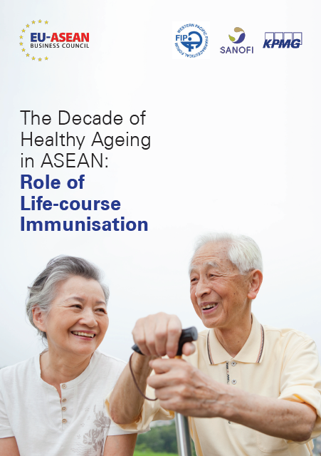Experts call for urgent action in SE Asia to accelerate implementation of life-course immunisation