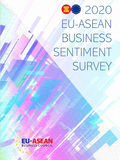 2020 EU-ASEAN Business Sentiment Survey