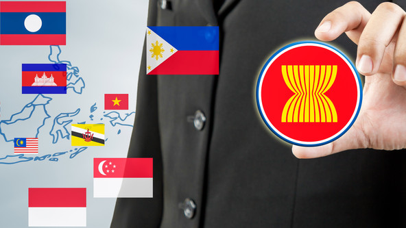 2017 EU-ASEAN Business Sentiment Survey Launched