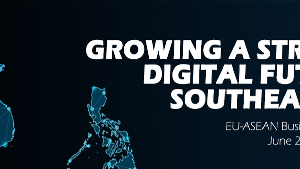 EU-ABC Launches Second Position Paper On The Digital Economy In ASEAN: Calls For Comprehensive Regio