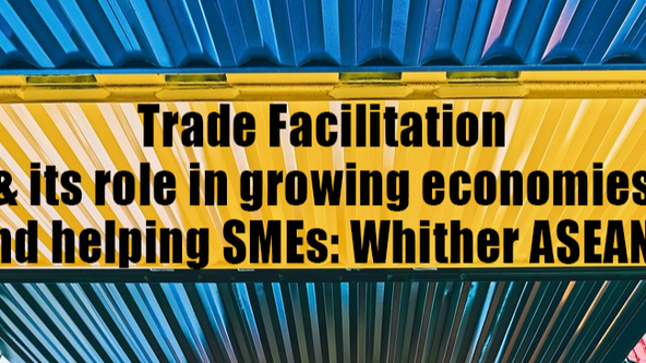 EU-ABC Launches New ASEAN Trade Facilitation Paper: Calls for faster action on AEC objectives