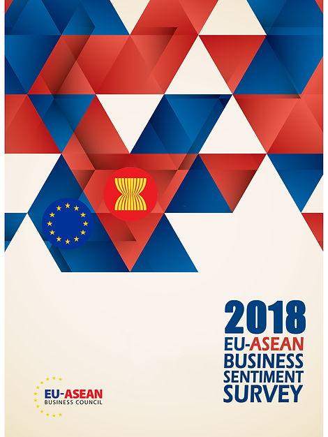2018 EU-ASEAN Business Sentiment Survey