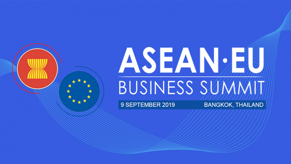 EU-ABC Announces 7th ASEAN-EU Business Summit