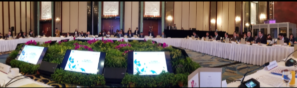 EU-ABC Meets with ASEAN Finance Ministers and Central Bank Governors