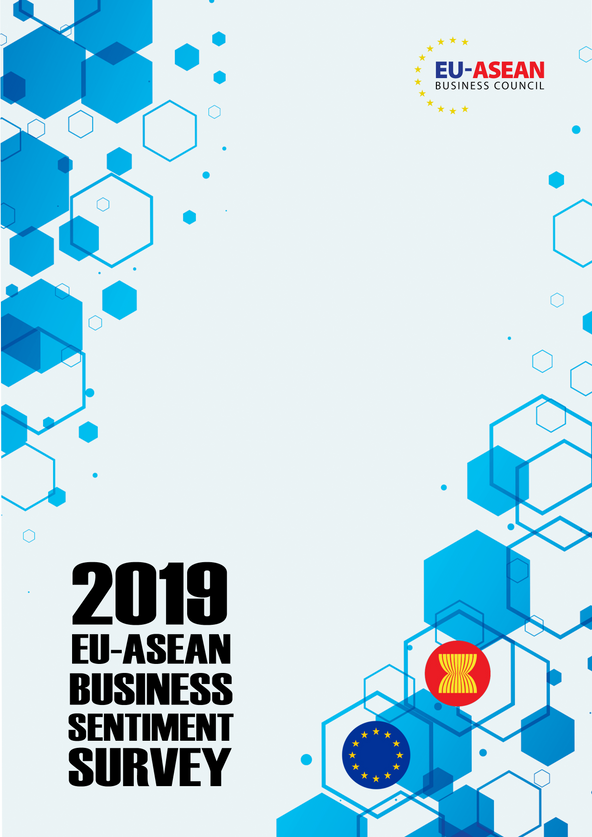 EU-ABC Publishes 2019 EU-ASEAN Business Sentiment Survey