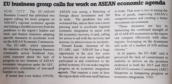 Vietnam News 6 June 2021