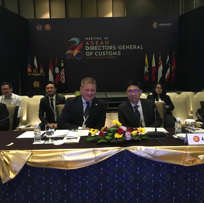 EU-ABC Meeting