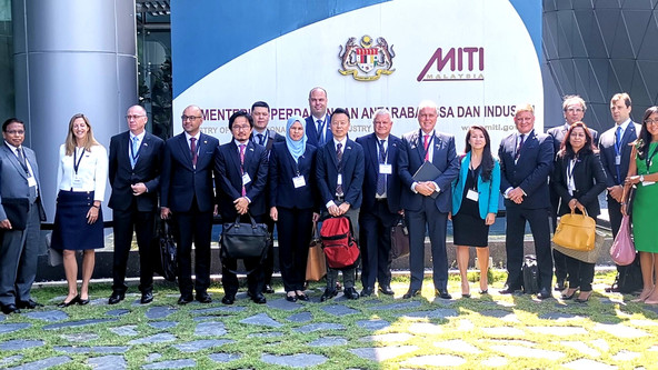 EU-ABC Brings Trade & Investment Mission to Malaysia