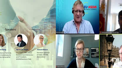 Europe's New Trade Policy: What's in it for ASEAN