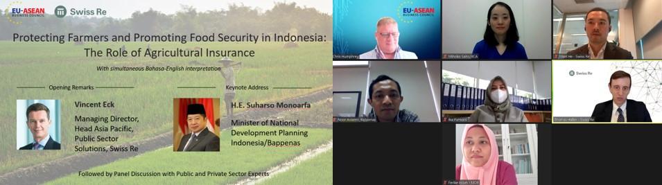 Indonesia Food Security Covid 19