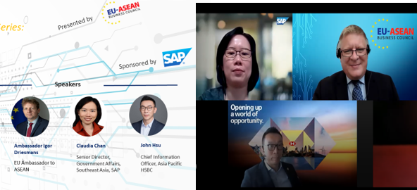 ASEAN's 2021 Digital Toolkit Series: Removing Roadblocks for Future Growth