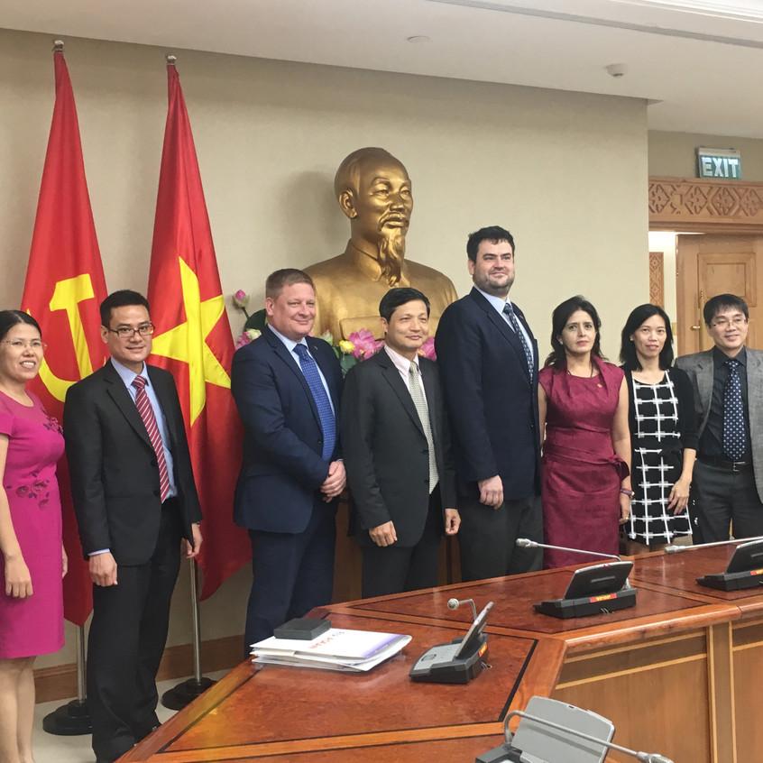 PM's economic advisors group