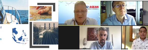 Webinar: Future Of Travel & Tourism In ASEAN Post Pandemic