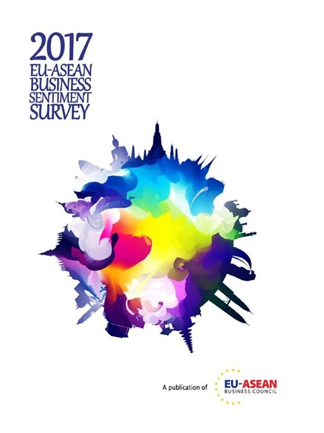 2017 EU-ASEAN Business Sentiment Survey