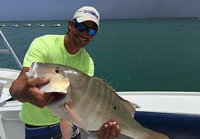 fishing in san juan puerto rico