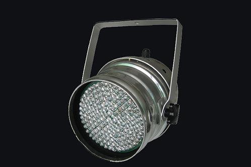PAR64 LED projector DMX and sound control