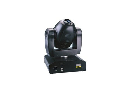 moving head with gobos 150W
