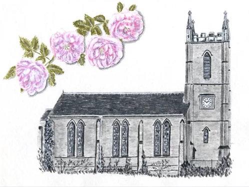 Saint Luke's Ironbridge