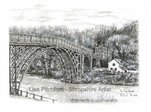 The Iron Bridge