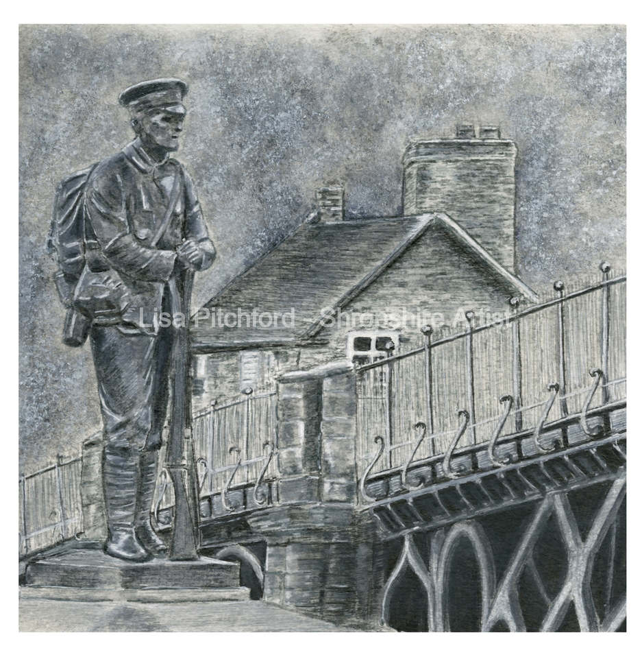 Historic Ironbridge