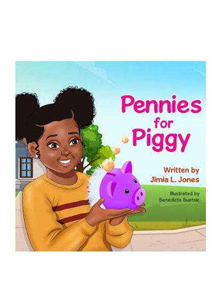 Pennies for Piggy