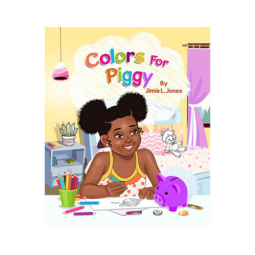 Colors for Piggy