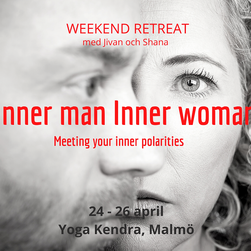 Inner Man Inner Woman