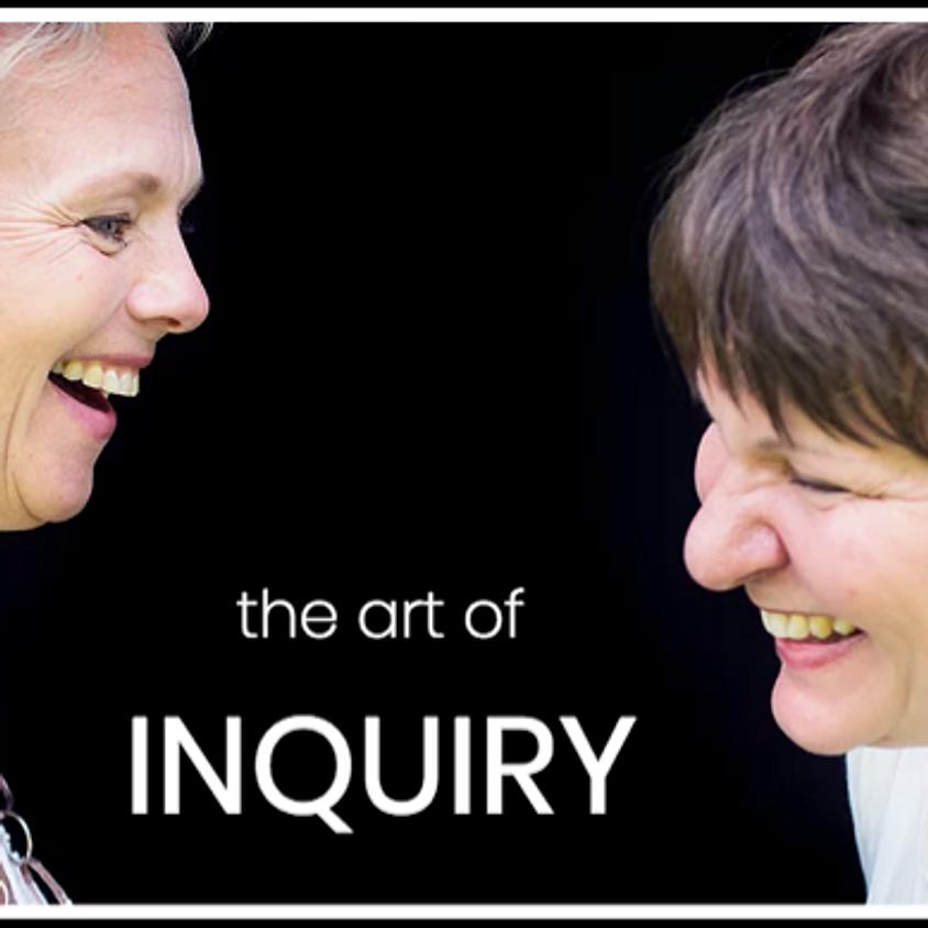 INQUIRY - online pröva på
