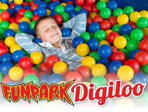 Ruszyły zapisy na letnie półkonie w Fun Parku Digiloo!