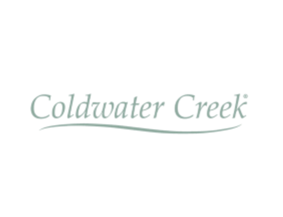 Coldwater Creek-logo