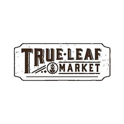 True Leaf Market png