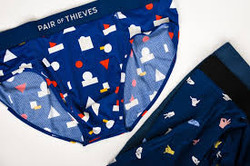 Pair of Thieves 3