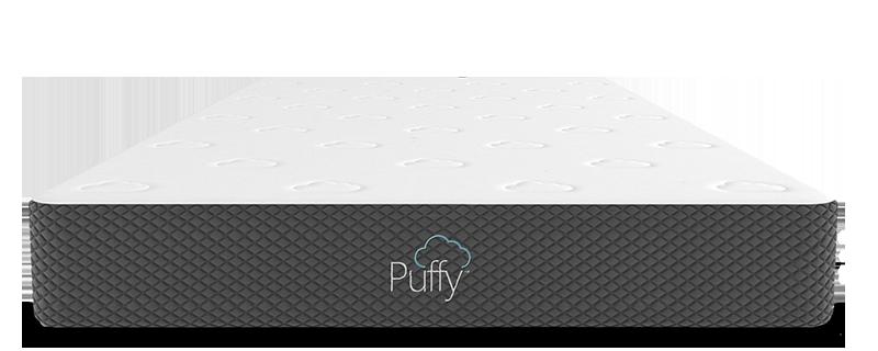 Puffy Mattress 3