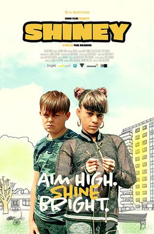 Shiney - Short Film