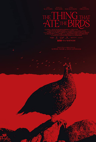 The Thing that ate the Birds - Short