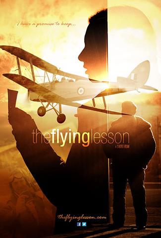 The Flying Lesson - Short