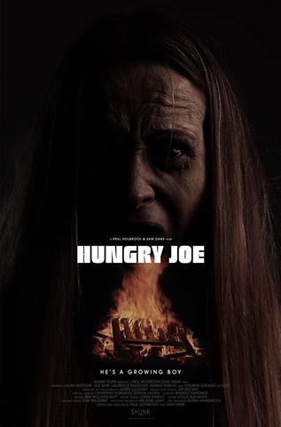 Hungry Joe