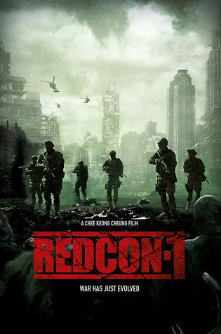 RedCon-1 - Feature - 2nd Unit DP
