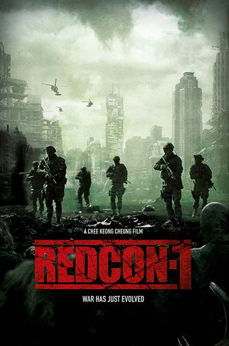 RedCon-1 - Feature