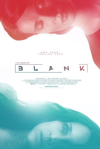 Blank - Feature