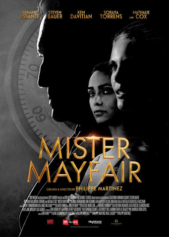 Mister Mayfair - Feature - B Camera Operator